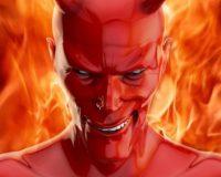 When The Devil Sets The Narrative!