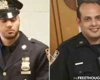 New York: 2 Cops Found Guilty Of Raping A Child In The Explorer Program – Claim Child Manipulated Them