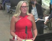 Mom Calls Out School Board Over Allowing Twisted, Perverted Sexual Books In Library – They Cut Her Mic Off! – But She Gets The Books Tossed (Video)