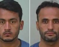 2 Afghan Refugees Already Busted for Child Abuse, Domestic Abuse