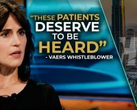 """VAERS Whistleblower Speaks Out For Those Harmed By COVID Shots: """"These Patients Deserve To Be Heard"""" (Video)"""