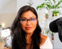 Dr. Jane Ruby: How Much More Information Do We Need Before We Stop This Genocide? (Video)
