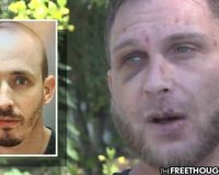 Florida: As Cops Tell Residents To Shoot Suspect In Manhunt, Police Mistake Man For Suspect, Put Him In Hospital