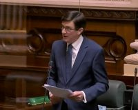 """Heroic Last Stand: Victorian MP Neil Angus' Epic Speech Against Mandatory """"Vaccines"""" (Video)"""