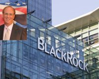 BlackRock CEO Larry Fink's Family Tree Was A Mystery Until Now