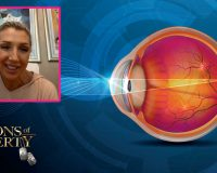 Kate Shemirani Provides Tips For Those With Glaucoma, Plus Murder Of A British MP (Video)