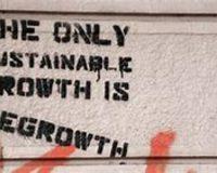 The Economic Reset: Pushing the De-growth Agenda