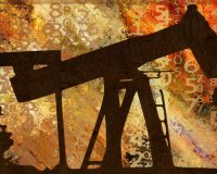 What Will It Mean For The Global Economy When The Price Of Oil Soars To $200 Per Barrel?