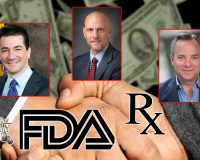 The Conflicts Of Interest Between The Unconstitutional FDA & Big Pharma (Video)