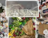 Manufactured Crisis?  Amazon Caught Throwing Away Tons Of Unexpired Food As US Faces Unprecedented Food Insecurity