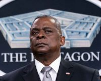 Impeach Secretary of Defense Lloyd Austin – Instead Of Fighting The Enemy, He Was Fighting Americans