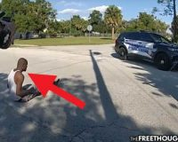 """Florida:  Cops Mistake Man's Severe Autism For """"Resisting"""" – Taser Him In His Head, Sending Him To Hospital (Video)"""