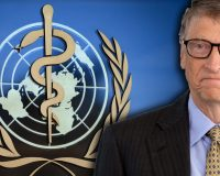 World Health Organization's Widespread Criminal Activity & Massive Funding By Bill Gates Exposed (Video)