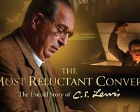 The Conversion Of The Great C.S. Lewis – Captured On Film