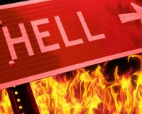 Hell Fire Preaching… Where Is That In The Scriptures? It Isn't!