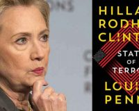 Hillary Clinton Gets a Job Lying on Purpose – Hillary's First Admitted Work Of Fiction Is Fan-Fiction About Herself