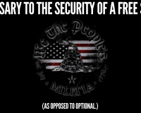 A Message From A Militia Leader: Time For The Rightful Rulers To Do Our Duty! (Video)