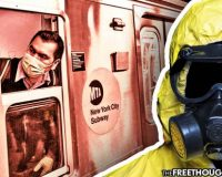 """DHS Begins Releasing Gas On NYC Citizens At 120 Locations In """"Biological Attack Simulation"""""""