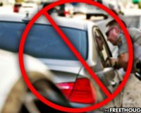 In Major Move, First Major US City Bans Cops From Enforcing Victimless Traffic Laws