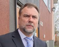 """Pastor Artur Pawlowski Defies Tyrant Judge's Orders That He Parrot State's Position:  """"I Will Not Obey"""" (Video)"""