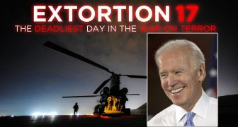 Remember When Joe Biden Opened His Mouth & 17 Navy SEALS & 14 Other Americans Lost Their Lives?