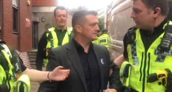 Jihadis Go Free - Tommy Robinson Faces Retrial For Reporting On Muslim Child Rape/Trafficking Gang Trial