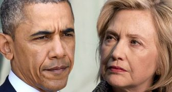 Obama & Hillary Both Got Caught Committing Federal Offenses That Should Land Them In Jail
