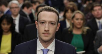 "Facebook CEO: ""We're Going to Work with Governments to"" Eliminate ""Hate Speech"""