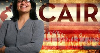 "Jihad Fraud Rep. Rashida Tlaib: ""One Day There Will Be A Rashida Or Ilhan Running For President"""