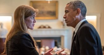 Soon to be Released Declassified Docs Show Samantha Power Used UN Position To Target American Citizens, Including General Flynn