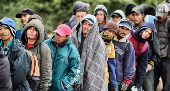 196,000 Illegals Just Released Into American Cities with All Inclusive Packages - Work Permits - Benefits on Their Way