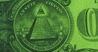 America Has Sold Out Her Constitution To The New World Order
