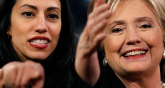 Emails: FBI Made Mad Scramble To Correct James Comey Testimony About Muslim Brotherhood-Tied Huma Abedin