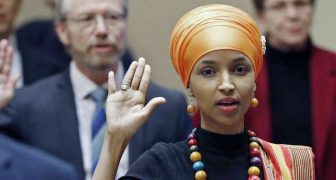 Ilhan Omar Out?  Minneapolis Star Tribune Admits She May Have Married Her Brother - State Dems Seek Replacement