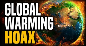 90 Scientists: Global Warming is a Total Hoax