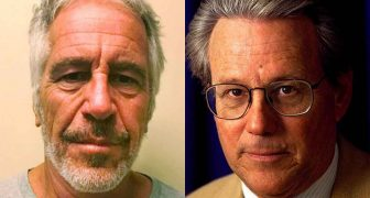Barry Krischer:  The Democrat Prosecutor Who Let Jeffrey Epstein Get Away