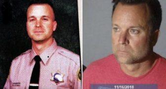 Los Angeles:  14-Year-Old Rape Victim Seeks Help From Police - Her Detective Ties Her Up & Rapes Her