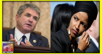 Rep. Michael McCaul Exposes Why Ilhan Omar Has To Go