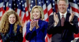 The Clinton's Dead Pool- Clinton Chronicles A Mere Reflection of The American People