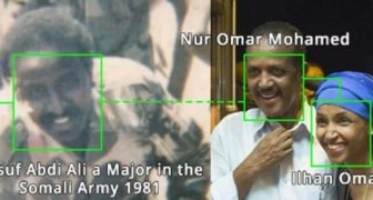 Report: Ilhan Omar's Father & Other Somalian War Criminals Illegally Living In The US