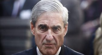 All The Government's Secret Men: Robert Mueller Confesses A Coup Is Underway