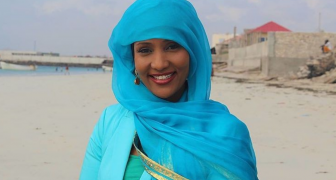 Journalist Travels to Ilhan Omar's Homeland to Prove Somalia is Beautiful - Gets Killed by Muslim Terrorists