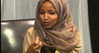 Report: Rep. Ilhan Omar Received Asylum Using False Name