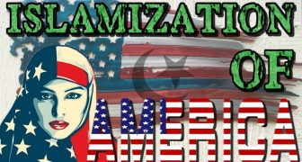 Political Islam:  Threat to The West Part III -  Fighting Back Against Islamization & Globalism