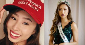 Miss Michigan Get Stripped Of Title After Refusing to Try on Hijab
