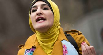 Sarsour Calls For Jihad: 'If Anything Happens To AOC, Ilhan, Rashida Or Ayanna, I Will Hold This President Responsible'