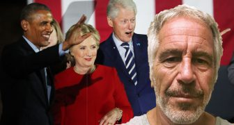The Elaborate Rescue Of Jeffrey Epstein By The Clintons