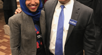 Minnesota AG Keith Ellison Aided ISIS-Tied Mosque To Intimidate & De-Platform Citizen Journalist