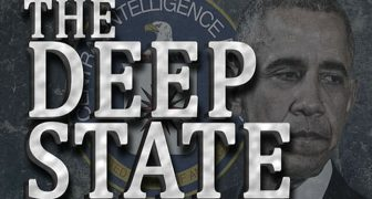 How Deep is the Deep State - Part 3