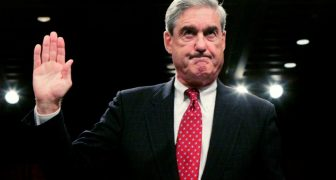 More Concrete Evidence That Mueller & His Team Lied Just Dropped